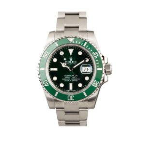 Best Replica Watch Site Rolex Submariner Hulk 116610lv